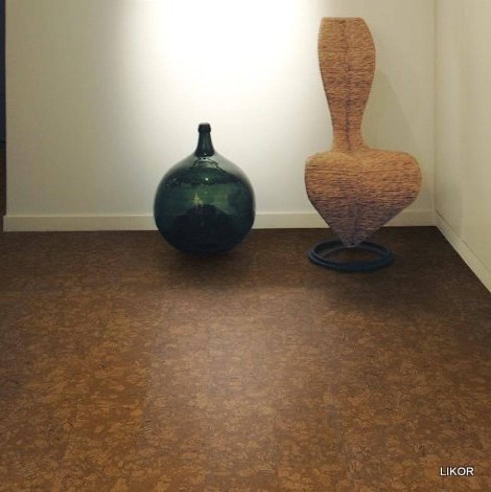 Korkové podlahy Likor 03