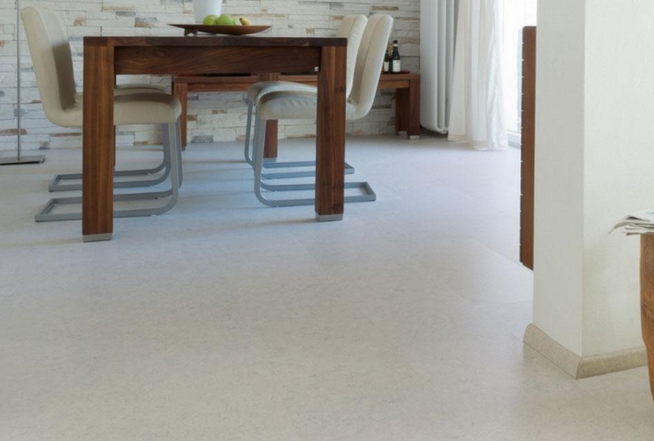 Korkové podlahy Tilo 02