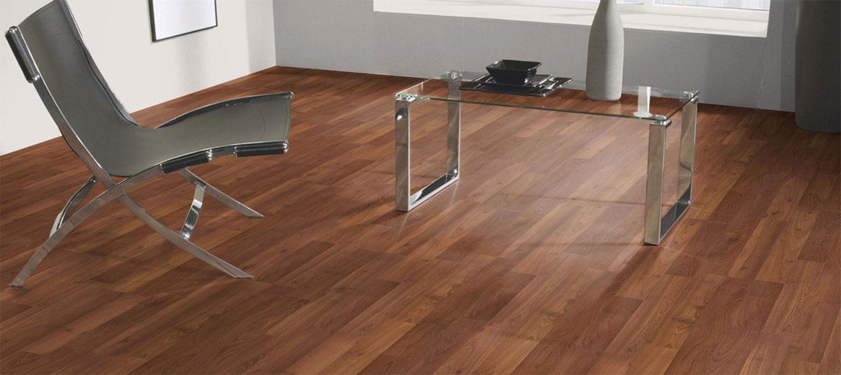 Laminátové podlahy Kaindl 03