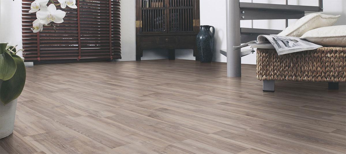 Laminátové podlahy Kaindl 05
