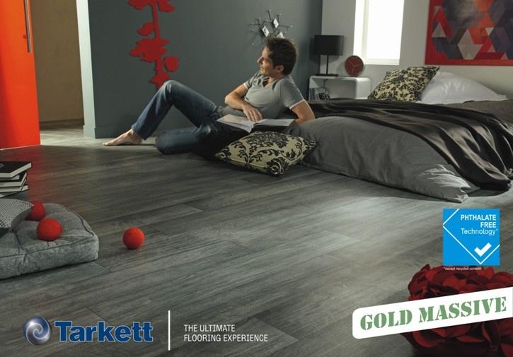 Gold Massive